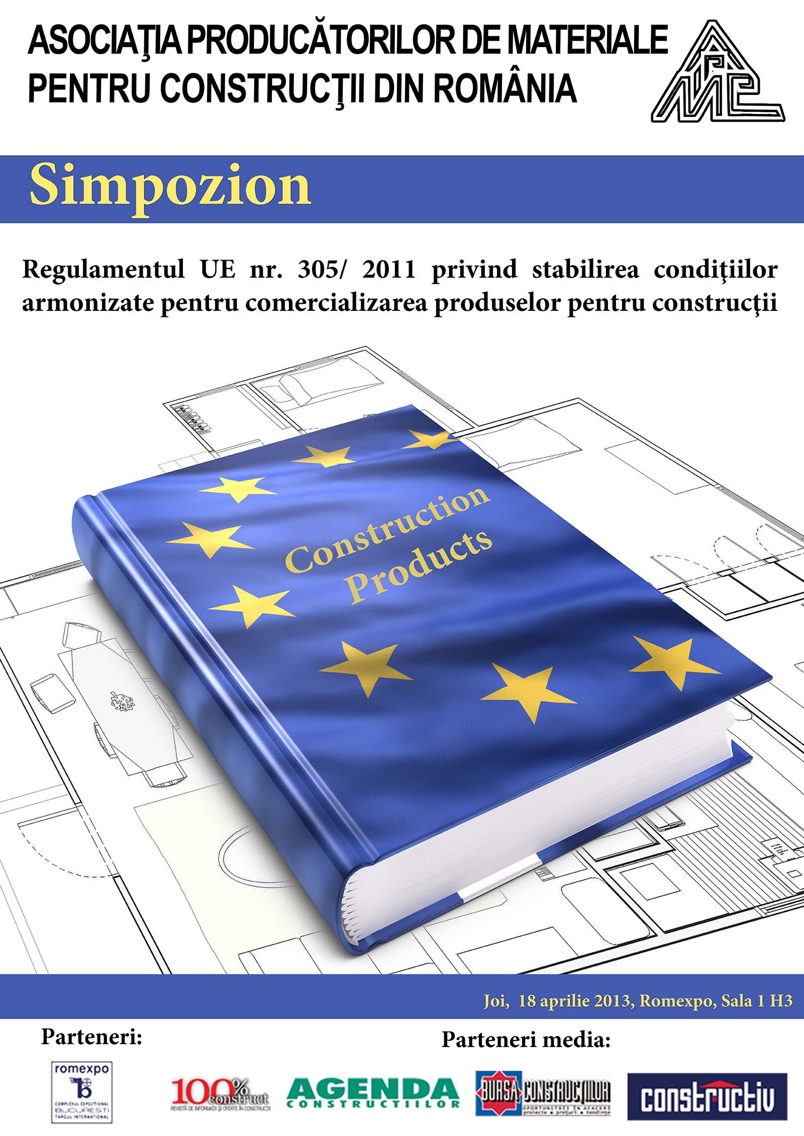 Imagini pentru Regulamentului UE 305/2011